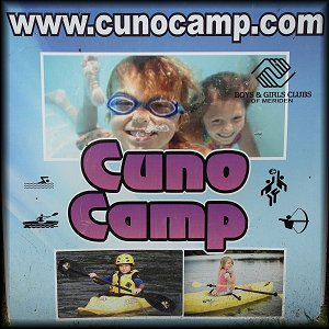 Meriden Boys and Girls Club Cuno Camp