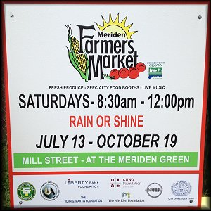 Meriden Farmers Market