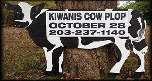 Kiwanis Cow Plop