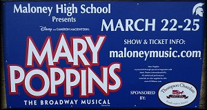 MHS Mary Poppins