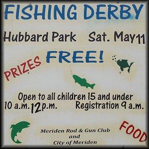 Meriden Rod And Gun Club Fishing Derby