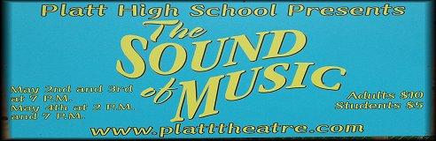 Platt High School Presents Sound Of Music